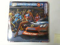 Strictly The Best 29-Various Artists Vinyl LP 2002 REGGAE DANCEHALL