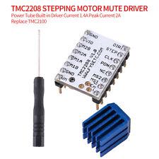 TMC2208 V1.0 Stepper Motor Driver Board for 2-Phase Motors Trinamic TMC 2100