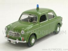 Fiat 1100/103 E 1955 Carabinieri 1:43 RIO 4277