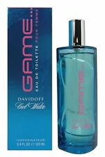 Cool Water Gamme DAVIDOFF WOMAN 100ml. eau toilette spray