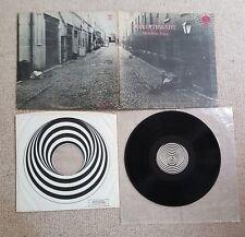 Rod Stewart-GASOLINE Alley-ORIGINALE emissione del Regno Unito-Spirale VERTIGO RECORDS - 1970