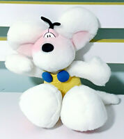 Thomas Goletz Diddl Plush Toy Mouse Children's Soft Toy 23cm Tall!