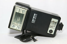 FLASH CARENA MDC 400-2 Multi REFLEX Canon Nikon/Ricoh Pentax Fuji Minolta/Leica