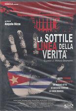 Dvd **LA SOTTILE LINEA DELLA VERITA'** nuovo sigillato 2007