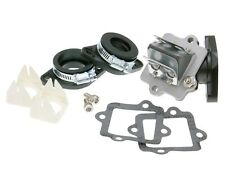MBK Ovetto 100 Intake Inlet Manifold Reed Valve Block System