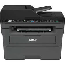 Brother MFC-L2710DW All-In-One Monochrome Laser Printer Scanner Copier Fax