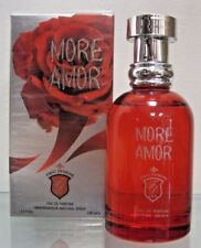 MORE AMOR BY FIRST DESIGNS-IMPRESSION OF AMOR AMOR-EDP WOMEN'S PERFUME 3.3 OZ
