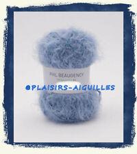 10 pelotes de laine BEAUGENCY JEANS  Neuve