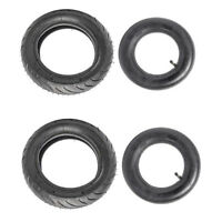 Pair 110/50-6.5 Tyre + Tube  for Scooter Pocket Rocket Bike Tire 38cc 47cc 49cc