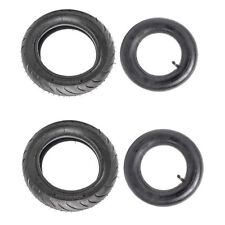 Pair 110/50-6.5 Tire + Tube Front or Rear For Mini Moto Dirt Bike e- Scooter ATV