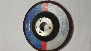 Rhodius 4 inch aluminium grinding disc