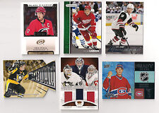 15/16 UD FULL FORCE CANADIENS CAREY PRICE DRAFT BOARD INSERT #DB-CP