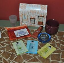 CRABTREE & EVELYN GARDENERS LOT AND MUCH MORE!  MUST SEE!