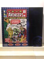 The Avengers Box Set