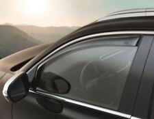 Genuine Kia Sportage 2014 - 2016 Front Window Deflectors, 3W221ADE01