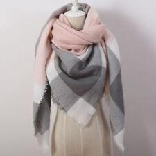 Bufandas y pañuelos de mujer pashminas