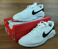 Nike Air Max Oketo White/Black Men's Trainers UK Size 7 Brand New AQ2235-100