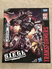 Transformers Generations War for Cybertron: Siege Commander Jetfire ~In Hand~