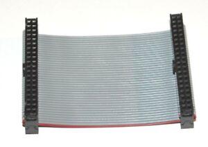 IDC Ribbon Cable 8,10,14,16,20,26,34,40,50way 10,15,20,25,30,40,50cm +Custom