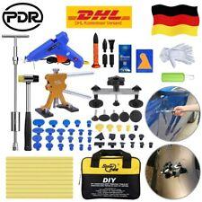 Zugadapter Reparatur Set DE 30 Stück Super PDR KFZ Ausbeulwerkzeug Gleithammer