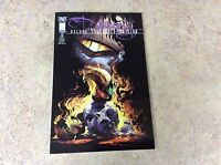 DARKNESS COLLECTED DELUXE EDITION TPB NM 1998 TOP COW/IMAGE