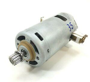 Shark NV351 NV350 NV352 NV353 UV400 120V BRUSHROLL MOTOR D4275a 3720 / ZYT-2834