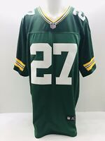 Packers Stitched Green Home Eddie Lacy Jersey Size 44 L   eBay