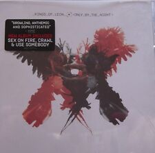 Kings of Leon Only By The Night CD Album VGC