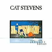 Cat Stevens - Teaser And The Firecat (Deluxe Edition, 2009)