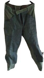 Jagdhose/Stiefelhose  verstellbarer Bund