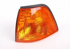 BMW E36 3-Series Genuine Front Left Turn Signal Light With Yellow Lens NEW