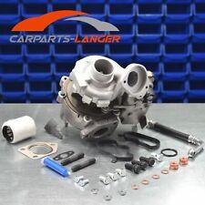 Turbolader 11657794022 11652287495 M47D20 BMW 520d BMW X3 2.0d 150 PS 163 PS