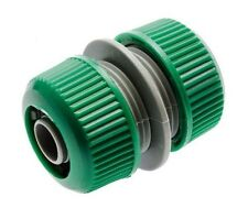 "HOSE PIPE CONNECTOR 1/2"" GARDEN JOINER MENDER EXTEND REPAIR ADAPTOR"