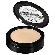 lavera Organic Compact Foundation 2 in 1 - Ivory 01-10g