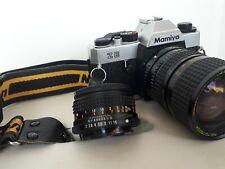 Mamiya Ze Camera 35mm