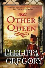 The Other Queen by Philippa Gregory Hardcover