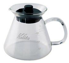 New Style Kalita 300 Server G for coffee 101 Dripper / Microwave Safe 300cc