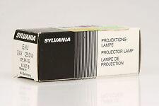 SYLVANIA Lampada Proiezione EHJ 250w/24v, g6, 35 IN SCATOLA ORIGINALE