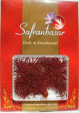 3x2 gr. Safranfäden Dochtarpitsch-Bündel Saffron Top Qualität von Safranbasar