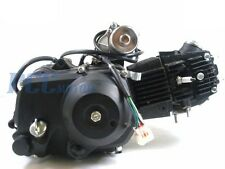 125CC FULLY AUTO ELECTRIC ENGINE ATV MOTOR  ATC70 CRF XR 50 SDG M EN16-SET