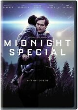 Midnight Special [New DVD] Dolby, Digital Theater System, Eco Amaray Case, Wid