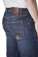 Jeans ROY ROGERS Uomo , Mod. 529 MAN PATER, Nuovo e Originale, PE20