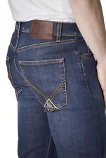 Jeans ROY ROGERS Uomo , Mod. 529 MAN PATER, Nuovo e Originale