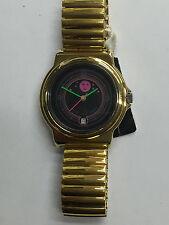 Orologio FORTIS Fasi Lunari Siusse Made Vintage anni 80 serie Logo