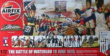 Airfix The Battle of Waterloo 18.June 1815 Diorama 1:72 Bausatz Model Kit A50174
