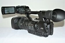 JVC GY-HM650 Professional Full HD - XD CAM, AVCHD, MOV camcorder with streaming