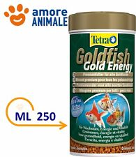Tetra Goldfish Gold Energy 250 ml - Mangime Superiore in Granuli per pesci rossi