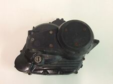 92 Kawasaki Bayou 300 Clutch Cover Side Case B39