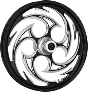 RC Components Savage Eclipse Forged 18x3.5 Front Wheel SU1835005-85E