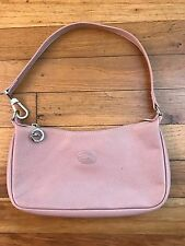 Longchamp Clutch Pink